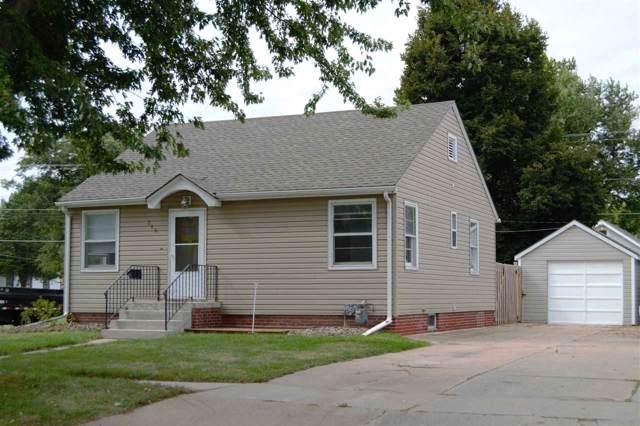 310 S 10th St, Norfolk, NE 68701 (MLS #190541) :: Berkshire Hathaway HomeServices Premier Real Estate