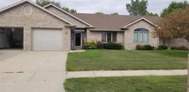 1409 Andrews Dr, Norfolk, NE 68701 (MLS #190554) :: Berkshire Hathaway HomeServices Premier Real Estate