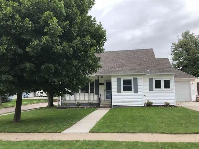 1000 Lilac Lane, Wayne, NE 68787 (MLS #190565) :: Berkshire Hathaway HomeServices Premier Real Estate