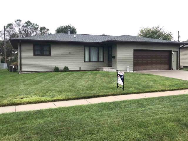 506 E Maple, Norfolk, NE 68701 (MLS #190567) :: Berkshire Hathaway HomeServices Premier Real Estate