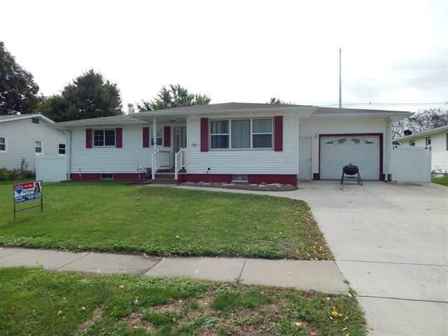 600 E Prospect Avenue, Norfolk, NE 68701 (MLS #190573) :: Berkshire Hathaway HomeServices Premier Real Estate