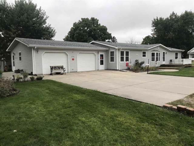 401 S Pleasant, Pierce, NE 68767 (MLS #190575) :: Berkshire Hathaway HomeServices Premier Real Estate