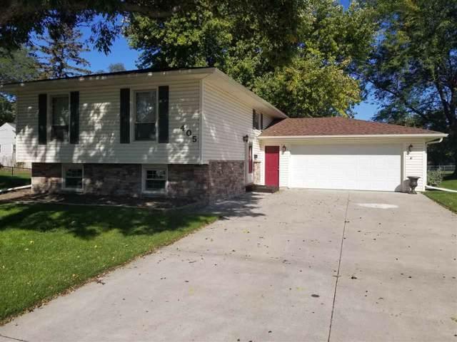 405 E Klug Ave, Norfolk, NE 68701 (MLS #190583) :: Berkshire Hathaway HomeServices Premier Real Estate