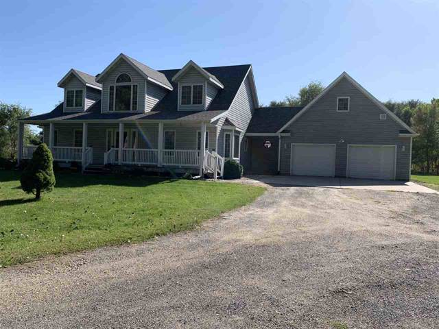 54824 851 Rd, Pierce, NE 68767 (MLS #190587) :: Berkshire Hathaway HomeServices Premier Real Estate