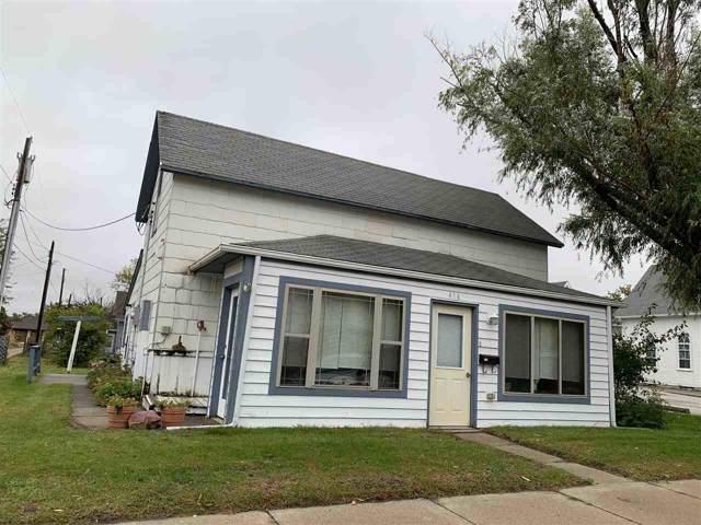 416 S 2nd St, Pierce, NE 68767 (MLS #190595) :: Berkshire Hathaway HomeServices Premier Real Estate