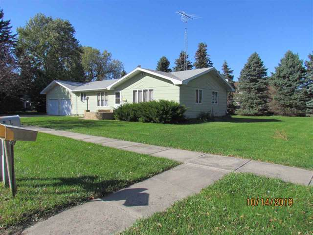 221 E Lloyd, Pierce, NE 68767 (MLS #190598) :: Berkshire Hathaway HomeServices Premier Real Estate