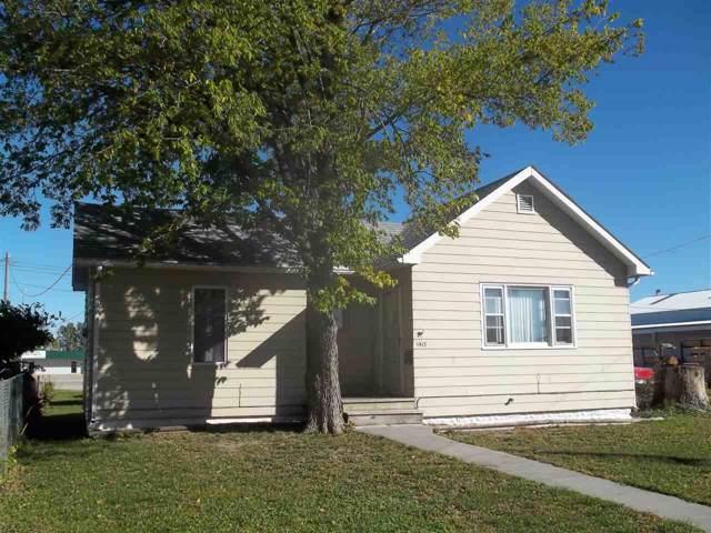 1413 S 2nd St, Norfolk, NE 68701 (MLS #190608) :: Berkshire Hathaway HomeServices Premier Real Estate