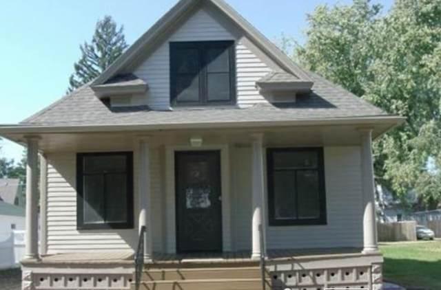 506 S 8th, Norfolk, NE 68701 (MLS #190613) :: Berkshire Hathaway HomeServices Premier Real Estate