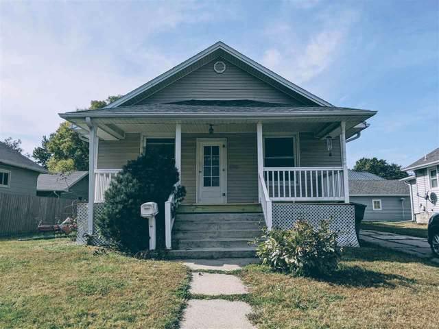 1202 S 4th St, Norfolk, NE 68701 (MLS #190614) :: Berkshire Hathaway HomeServices Premier Real Estate