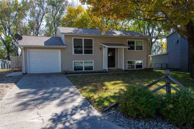412 Broadmoor, Norfolk, NE 68701 (MLS #190617) :: Berkshire Hathaway HomeServices Premier Real Estate