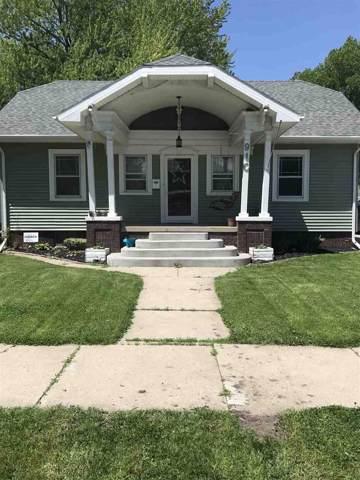 910 S 2nd St, Norfolk, NE 68701 (MLS #190628) :: Berkshire Hathaway HomeServices Premier Real Estate