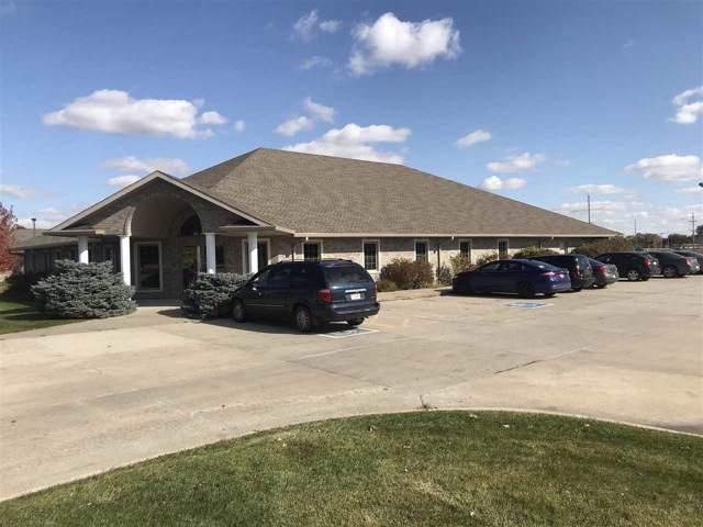 1310 Andrews Drive, Norfolk, NE 68701 (MLS #190632) :: Berkshire Hathaway HomeServices Premier Real Estate