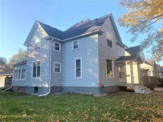 510 S 8th, Norfolk, NE 68701 (MLS #190638) :: Berkshire Hathaway HomeServices Premier Real Estate