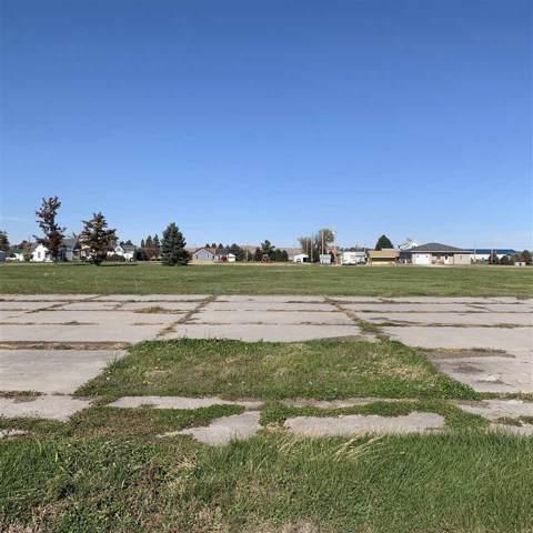 350 E 2nd St., Pilger, NE 68768 (MLS #190644) :: Berkshire Hathaway HomeServices Premier Real Estate