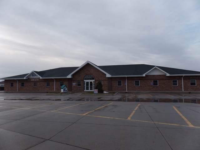 110 N 37th St, Norfolk, NE 68701 (MLS #190656) :: Berkshire Hathaway HomeServices Premier Real Estate