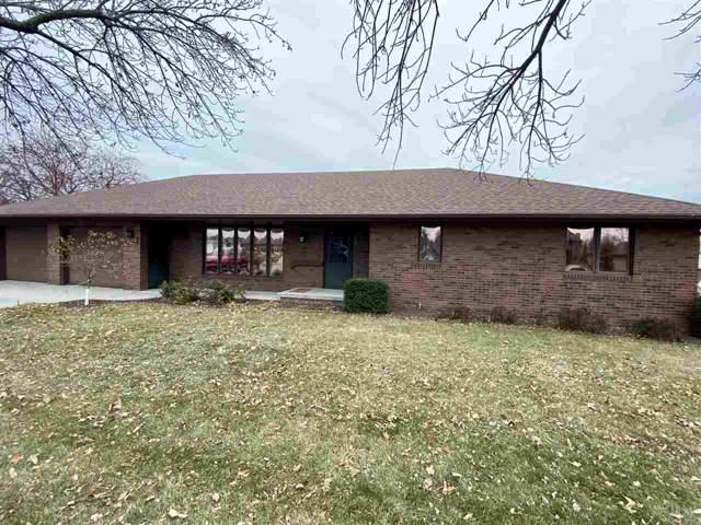 1612 Hillview Drive, Norfolk, NE 68701 (MLS #190661) :: Berkshire Hathaway HomeServices Premier Real Estate