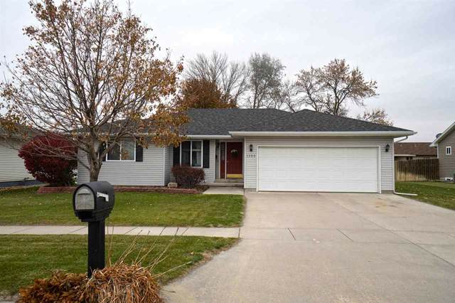 1305 Sunrise, Norfolk, NE 68701 (MLS #190662) :: Berkshire Hathaway HomeServices Premier Real Estate