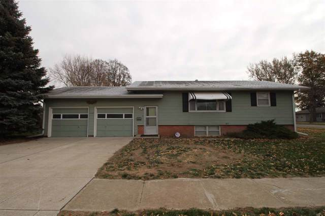 605 S 15th, Norfolk, NE 68701 (MLS #190678) :: Berkshire Hathaway HomeServices Premier Real Estate