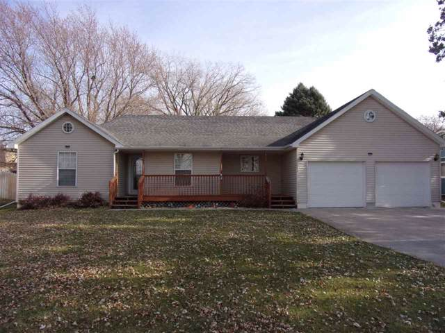 116 Green Garden Dr, Madison, NE 68748 (MLS #190681) :: Berkshire Hathaway HomeServices Premier Real Estate