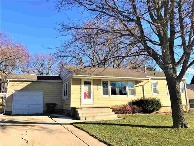 1013 Lilac Lane, Wayne, NE 68787 (MLS #190691) :: Berkshire Hathaway HomeServices Premier Real Estate