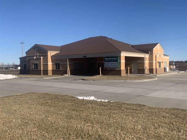 1414 N 13th, Norfolk, NE 68701 (MLS #190705) :: Berkshire Hathaway HomeServices Premier Real Estate