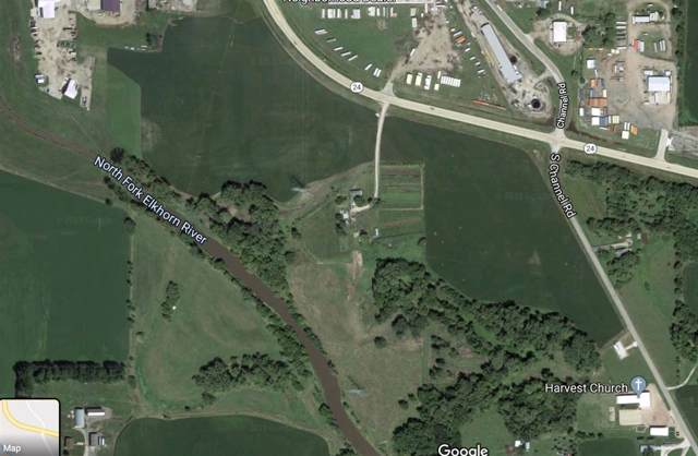 TBD Hwy 24, Norfolk, NE 68701 (MLS #190713) :: Berkshire Hathaway HomeServices Premier Real Estate