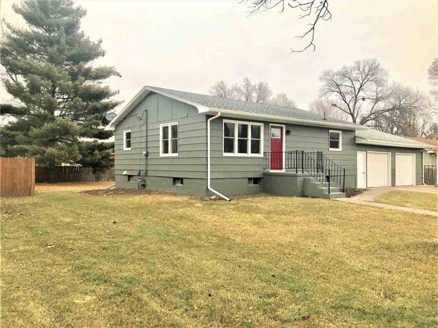 302 W Ash, Battle Creek, NE 68715 (MLS #190714) :: Berkshire Hathaway HomeServices Premier Real Estate