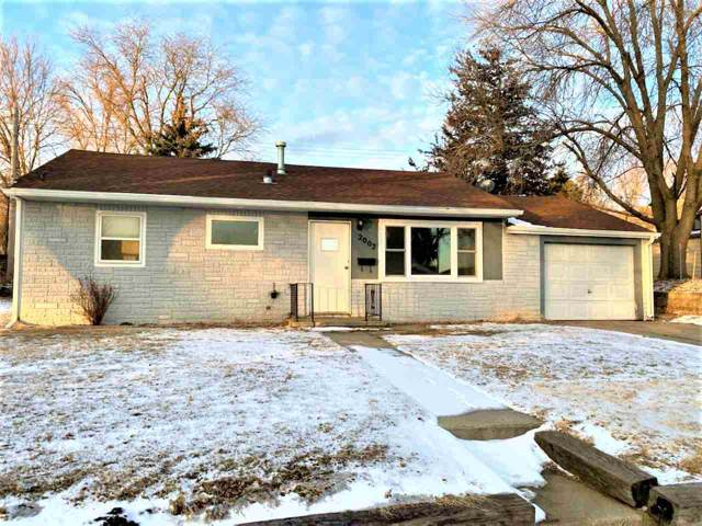 2002 W Madison Ave., Norfolk, NE 68701 (MLS #190715) :: Berkshire Hathaway HomeServices Premier Real Estate