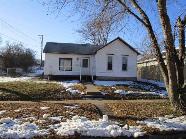405 N 12th St, Norfolk, NE 68701 (MLS #190717) :: Berkshire Hathaway HomeServices Premier Real Estate
