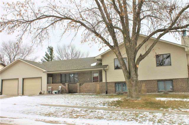 1404 Charolais Drive, Norfolk, NE 68701 (MLS #190718) :: Berkshire Hathaway HomeServices Premier Real Estate