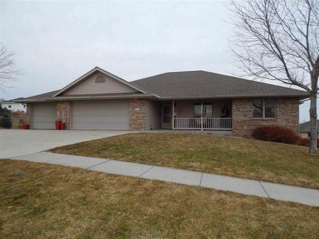 2112 College View Drive, Norfolk, NE 68701 (MLS #190731) :: Berkshire Hathaway HomeServices Premier Real Estate