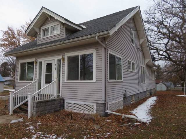 408 W 2nd St, Wakefield, NE 68784 (MLS #200007) :: Berkshire Hathaway HomeServices Premier Real Estate