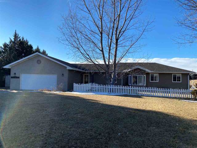 2708 Ursula Circle, Norfolk, NE 68701 (MLS #200010) :: Berkshire Hathaway HomeServices Premier Real Estate