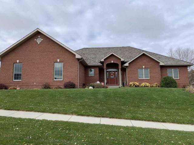 3208 Golf View Drive, Norfolk, NE 68701 (MLS #200012) :: Berkshire Hathaway HomeServices Premier Real Estate