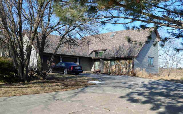 1916 W Prospect Ave, Norfolk, NE 68701 (MLS #200018) :: Berkshire Hathaway HomeServices Premier Real Estate