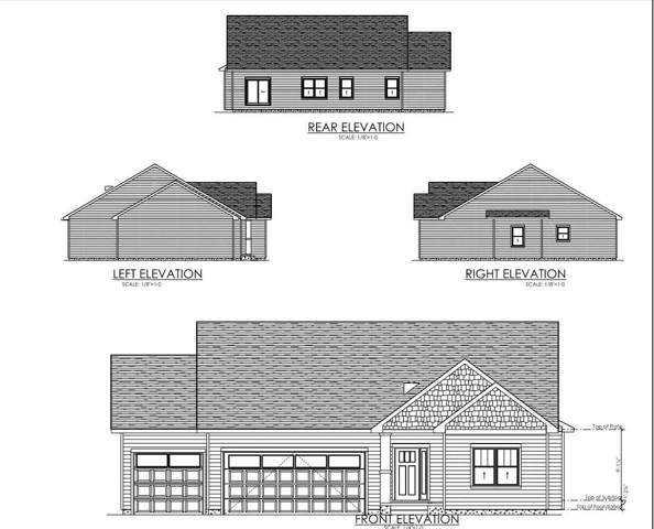 500 David Circle, Norfolk, NE 68701 (MLS #200020) :: Berkshire Hathaway HomeServices Premier Real Estate
