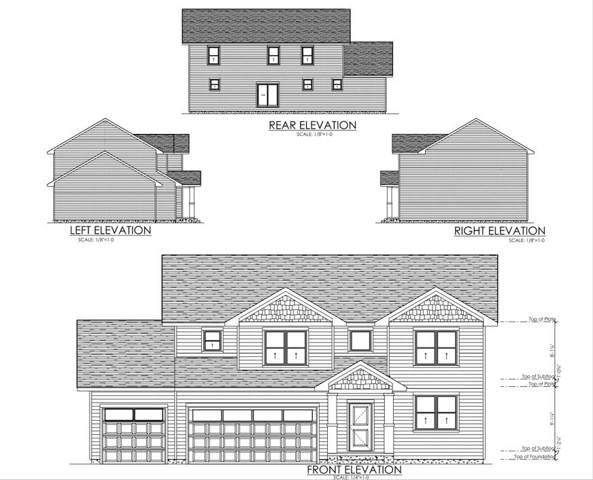 1206 Sunrise Drive, Norfolk, NE 68701 (MLS #200022) :: Berkshire Hathaway HomeServices Premier Real Estate