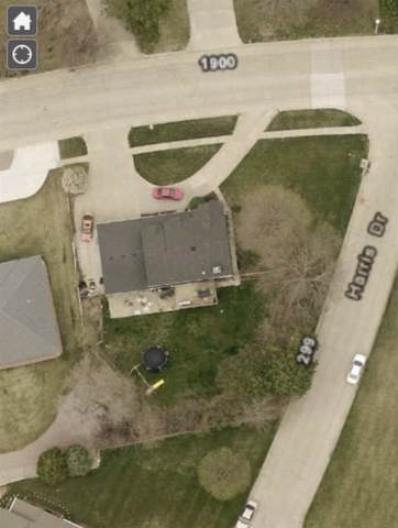 1911 W Prospect Ave, Norfolk, NE 68701 (MLS #200034) :: Berkshire Hathaway HomeServices Premier Real Estate