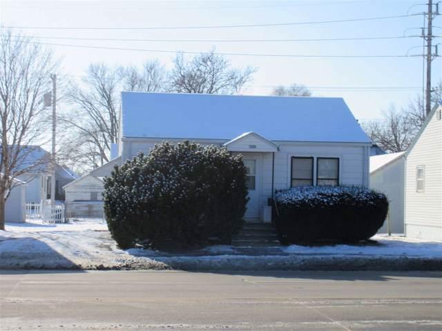 509 W Omaha Avenue, Norfolk, NE 68701 (MLS #200045) :: Berkshire Hathaway HomeServices Premier Real Estate