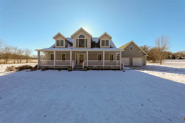 54824 851, Pierce, NE 68767 (MLS #200046) :: kwELITE