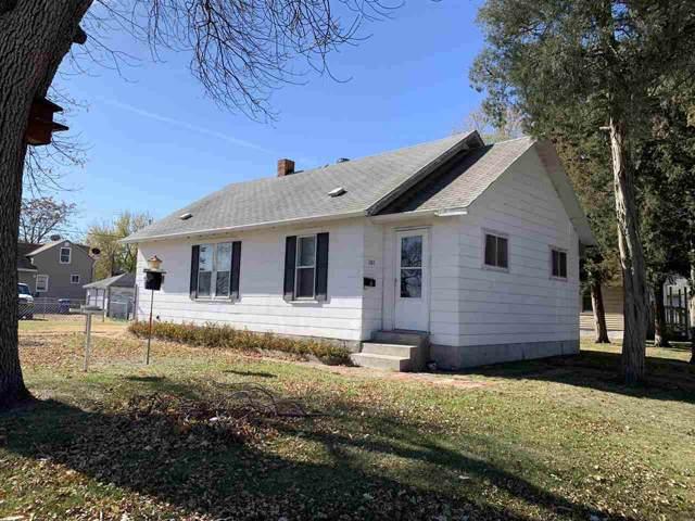 101 Miller Ave, Norfolk, NE 68701 (MLS #200051) :: Berkshire Hathaway HomeServices Premier Real Estate