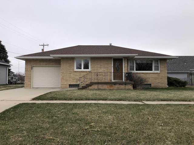 306 S 5th St, Humphrey, NE 68642 (MLS #200197) :: kwELITE