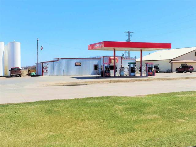 UNK Unk, Hartington, NE 68739 (MLS #200352) :: kwELITE