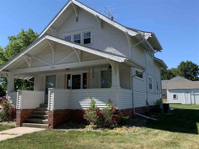 306 Maple Street, Humphrey, NE 68642 (MLS #200388) :: kwELITE