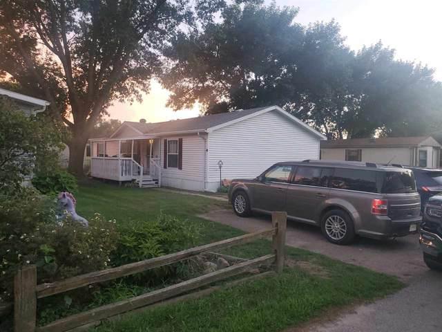 2304 N Eastwood St Lot 59, Norfolk, NE 68701 (MLS #200522) :: kwELITE