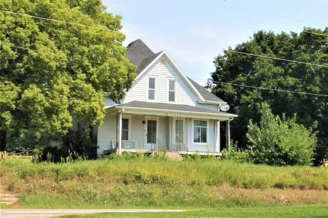 508 Oak Street, Stanton, NE 68779 (MLS #200599) :: kwELITE