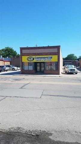 305 W Braasch Ave., Norfolk, NE 68701 (MLS #200727) :: kwELITE