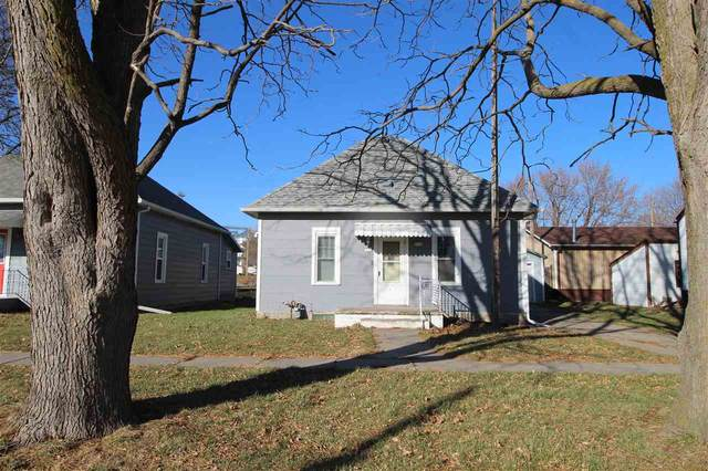 806 Elm St, Stanton, NE 68779 (MLS #200746) :: kwELITE