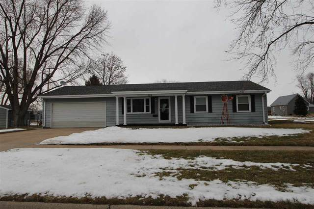 404 N 6th St, Pierce, NE 68767 (MLS #210037) :: kwELITE