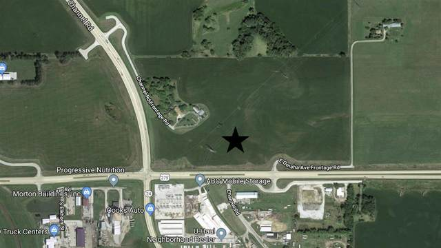 TBD Hwy 275, Norfolk, NE 68701 (MLS #210058) :: kwELITE
